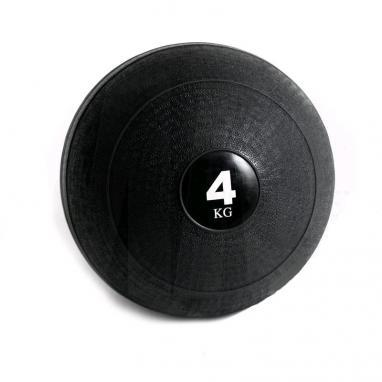 Мяч медицинский (слэмбол) Pro Supra Slam Ball 4 кг