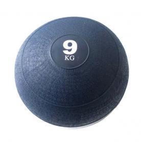 Фото 1 к товару Мяч медицинский (слэмбол) Pro Supra Slam Ball 9 кг
