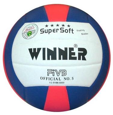 Мяч волейбольный Winner VS colored