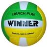 Мяч волейбольный пляжный Winner Beach Fun - фото 1
