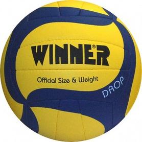 Фото 1 к товару Мяч волейбольный Winner Drop