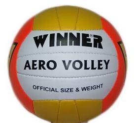 Фото 3 к товару Мяч волейбольный Winner W.Aero