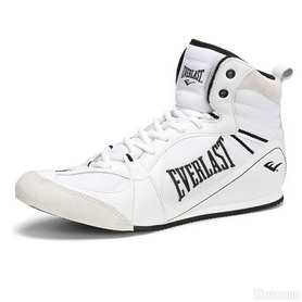 Боксерки Everlast Low Top Boxing