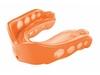 Капа гелевая Shock Doctor Gel Max оранжевая - фото 1