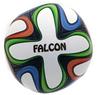 Мяч футбольный Brazuca FB-4526-W реплика - фото 1
