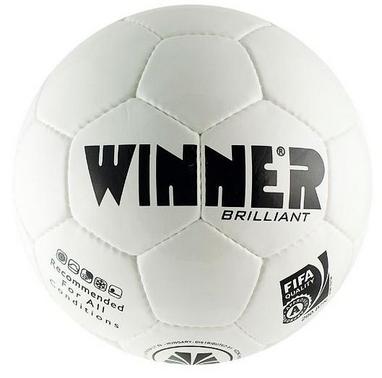 Мяч футбольный Winner Brilliant FIFA Approved