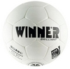 Мяч футбольный Winner Brilliant FIFA Approved - фото 1