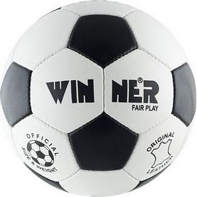 Мяч футбольный Winner Fair Play