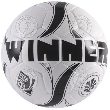 Мяч футбольный Winner Flame FIFA Approved