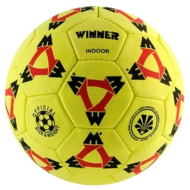 Фото 1 к товару Мяч футзальный Winner Indoor
