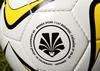 Мяч футбольный Winner Platinium FIFA Inspected - фото 2