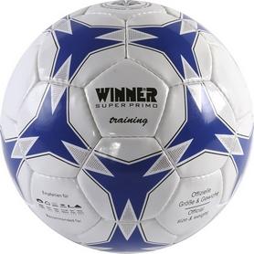 Распродажа*! Мяч футбольный Winner Super Primo - размер 3