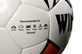 Фото 2 к товару Мяч футбольный Winner Super Nova FIFA Approved