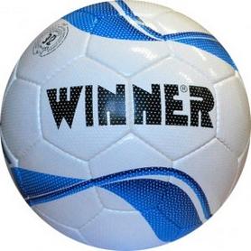 Фото 1 к товару Мяч футбольный Winner Torino FIFA Inspected