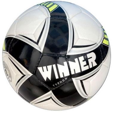 Мяч футбольный Winner Typhon FIFA Approved