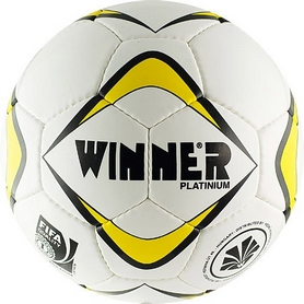 Мяч футбольный Winner Platinium FIFA Inspected