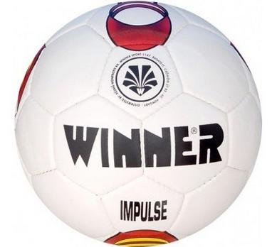 Мяч футбольный Winner Impulse