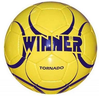 Мяч футбольный Winner Tornаdo