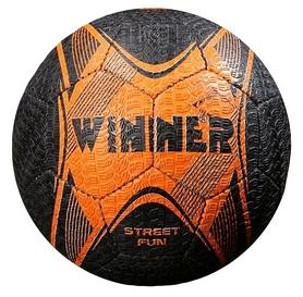 Мяч футбольный Winner Street Fun