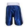 Трусы боксерские Everlast МА-6009-B синие - фото 3