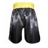 Трусы боксерские Everlast МА-6009-BK черные - фото 3