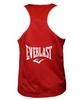 Майка боксерская Everlast ULI-9015-R красная - фото 2