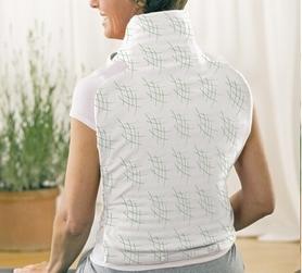 Фото 3 к товару  Грелка электрическая для шеи и спины Medisana HKW