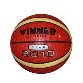 Мяч баскетбольный Winner Star 2010