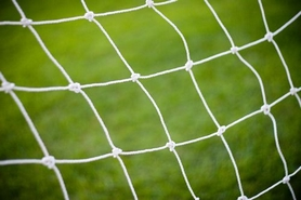 Сетка для ворот футбольная Winner 2x1 м (2 шт.)