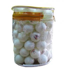 Фото 1 к товару Набор мячей для настольного тенниса Weilepu (100 шт)