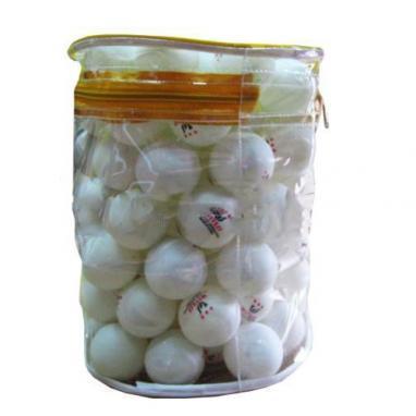 Набор мячей для настольного тенниса Weilepu (100 шт)