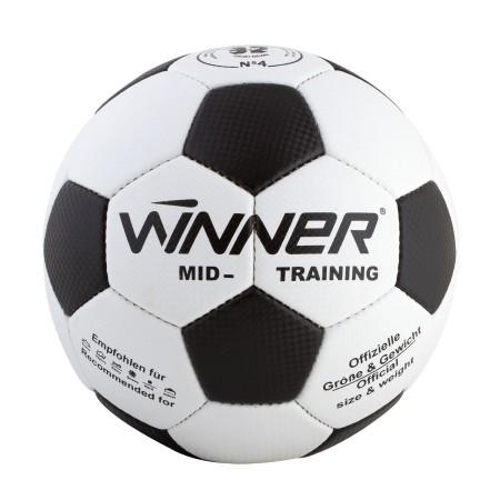 Мяч футбольный Winner Mid Training 5
