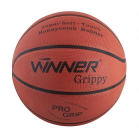 Фото 1 к товару Мяч баскетбольный Winner Grippy №7