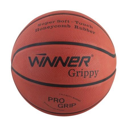 Мяч баскетбольный Winner Grippy 5