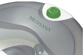 Фото 3 к товару Ванна для ног гидромассажная Medisana 88373