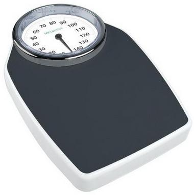 Весы напольные механические Medisana 40461