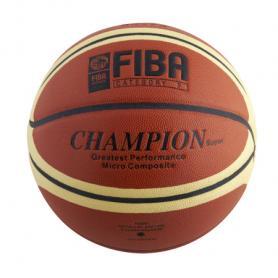 Мяч баскетбольный Winner Conti двухцветный FIBA