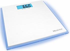 Весы напольные (стеклянные) Medisana 40485 с подсветкой