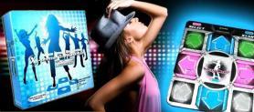 Фото 2 к товару Танцевальный коврик Dance Mat