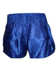 Фото 2 к товару Трусы для тайского бокса CO-3280 синие