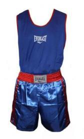 Форма боксерская Everlast VL-3061-B