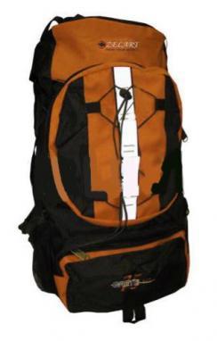 Рюкзак туристический Trekking V-75 оранжевый