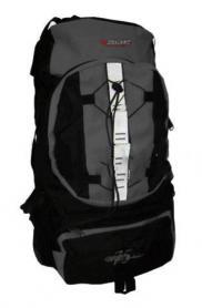 Рюкзак туристический Trekking V-75 серый