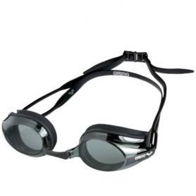 Очки для плавания Arena Traсks черные