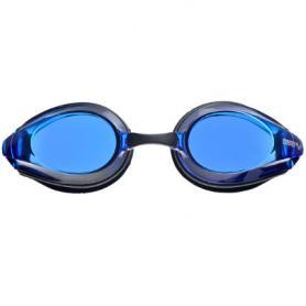 Фото 2 к товару Очки для плавания Arena Traсks синие