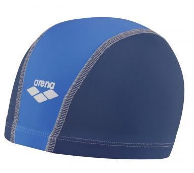 Шапочка для плавания Arena Unix JR синяя