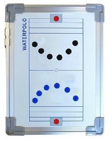 Тактическая доска ватерпольная Winner WCB-9060