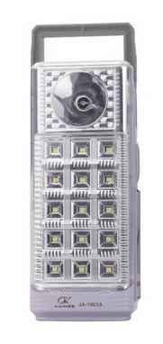 Фонарь аккумуляторный светодиодный TY-1963A