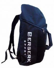 Фото 2 к товару Сумка-рюкзак Berserk Legacy black