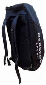 Фото 3 к товару Сумка-рюкзак Berserk Legacy black